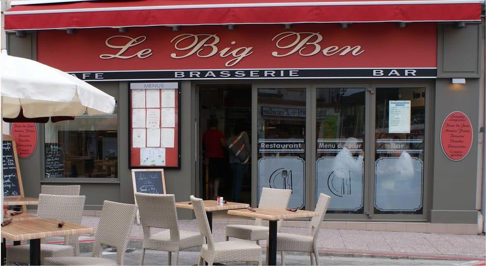 Bar Big Ben - Fécamp