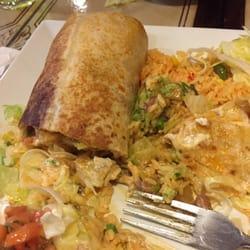 Tijuana Mexican Food Chelsea Ma