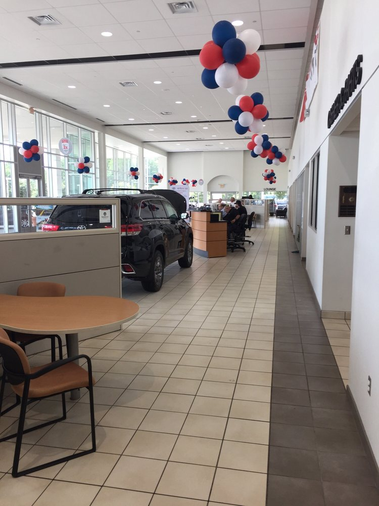 Awesome Pearson Toyota   10 Photos U0026 21 Reviews   Car Dealers   12978 Jefferson  Ave, Newport News, VA   Phone Number   Yelp