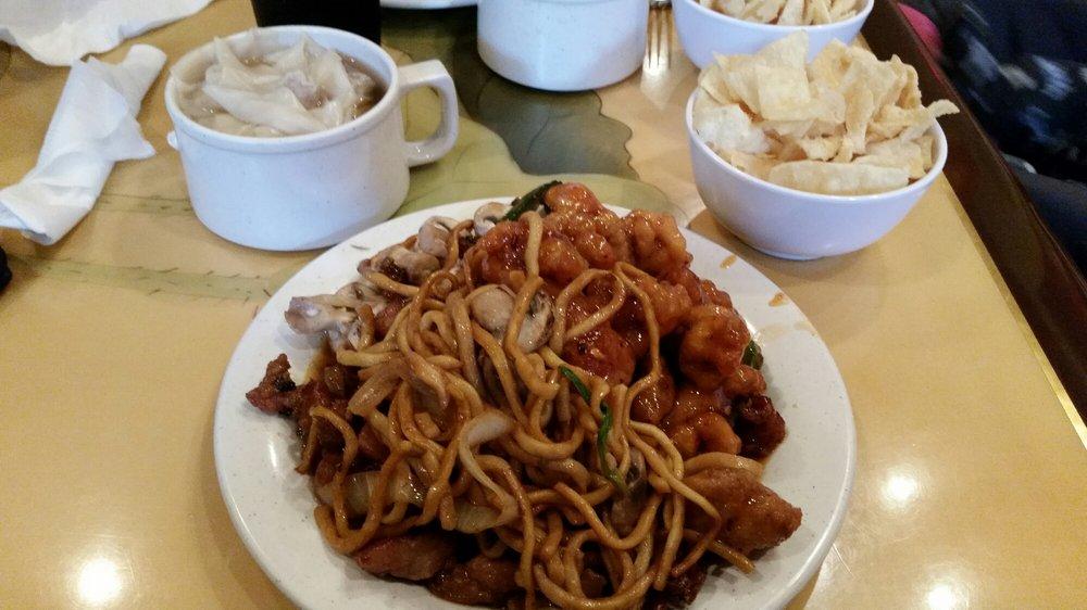 China Cafe Belton Tx Takeout