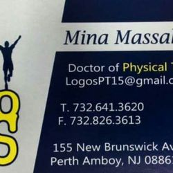 Logos physical therapy 12 photos physical therapy 155 new photo of logos physical therapy perth amboy nj united states our business reheart Image collections