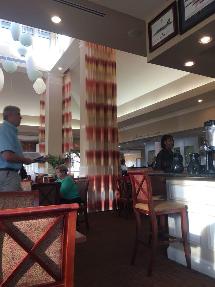 Photos For Hilton Garden Inn Panama City Yelp