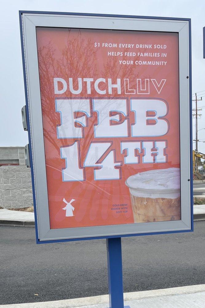 Dutch Bros Coffee: 5140 Stockton Blvd, Sacramento, CA