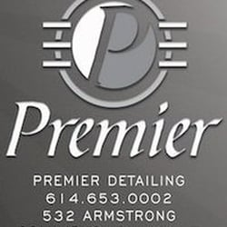 Premier Detail - CLOSED - Auto Detailing - 532 Armstrong St