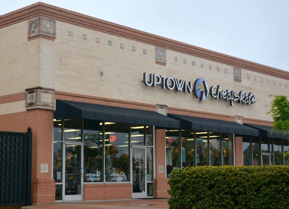 Uptown Cheapskate - Huntersville: 9709 Sam Furr Rd, Huntersville, NC