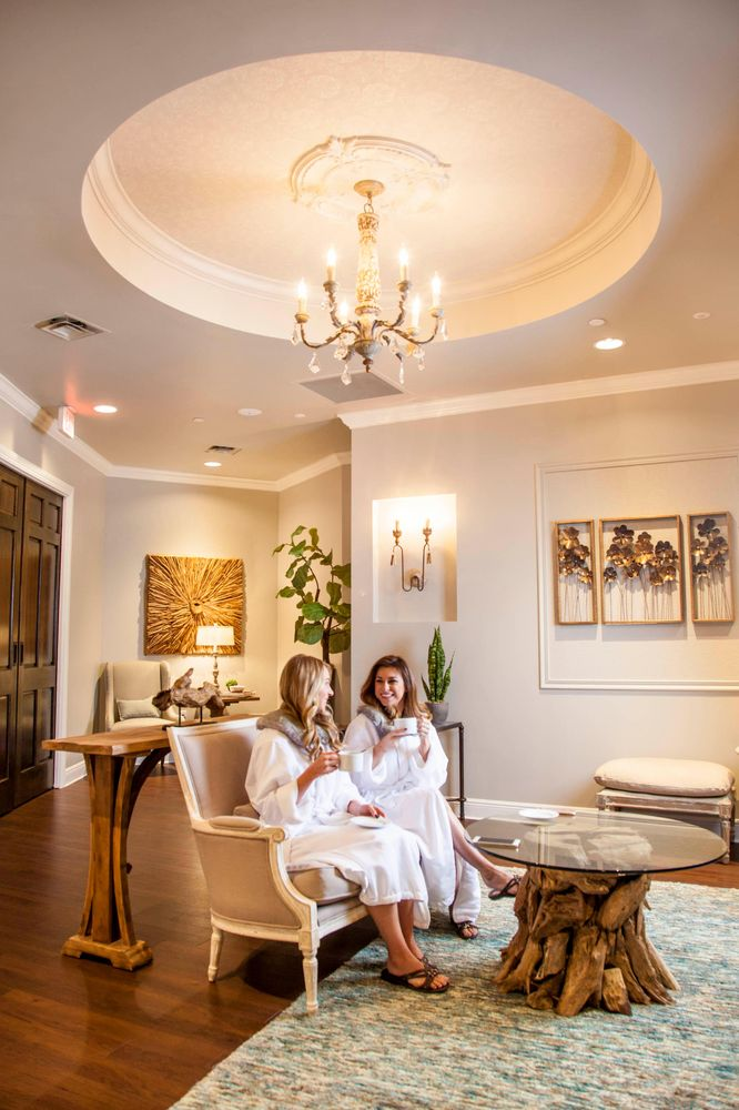 The Woodhouse Day Spa - Metairie: 5004 W Esplanade Ave, Metairie, LA