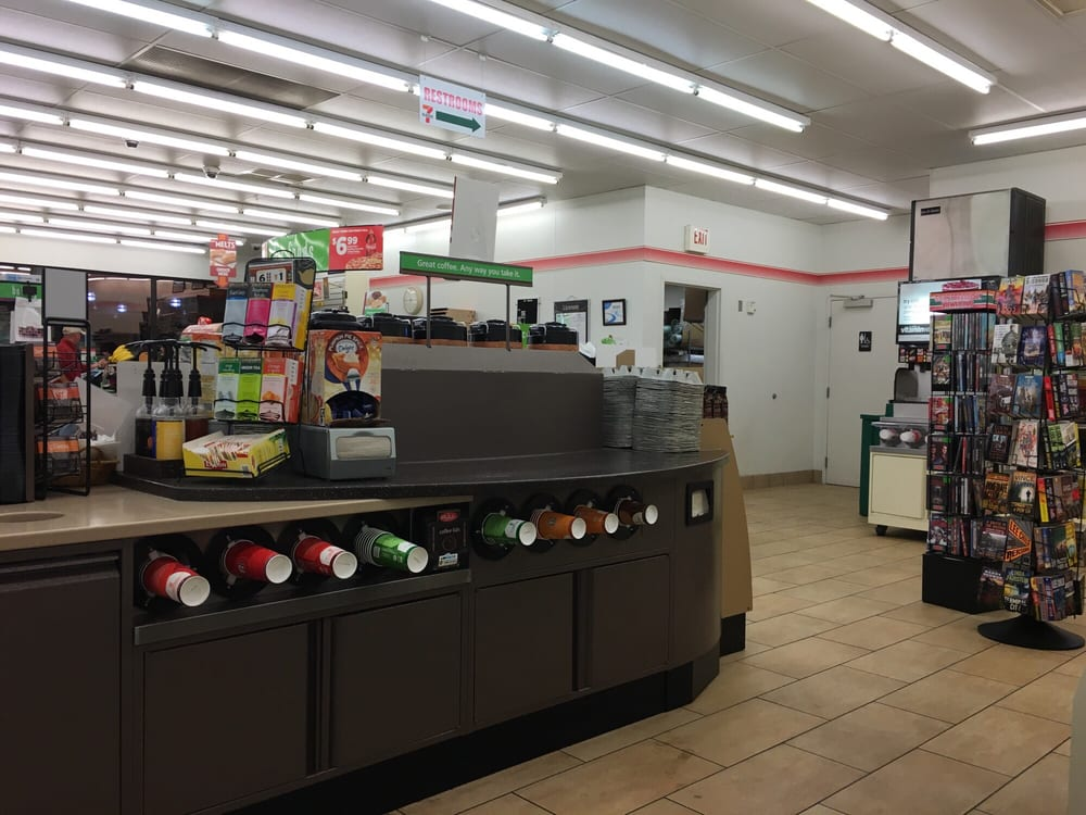 7-Eleven: 6260 Walton Way, Mount Crawford, VA