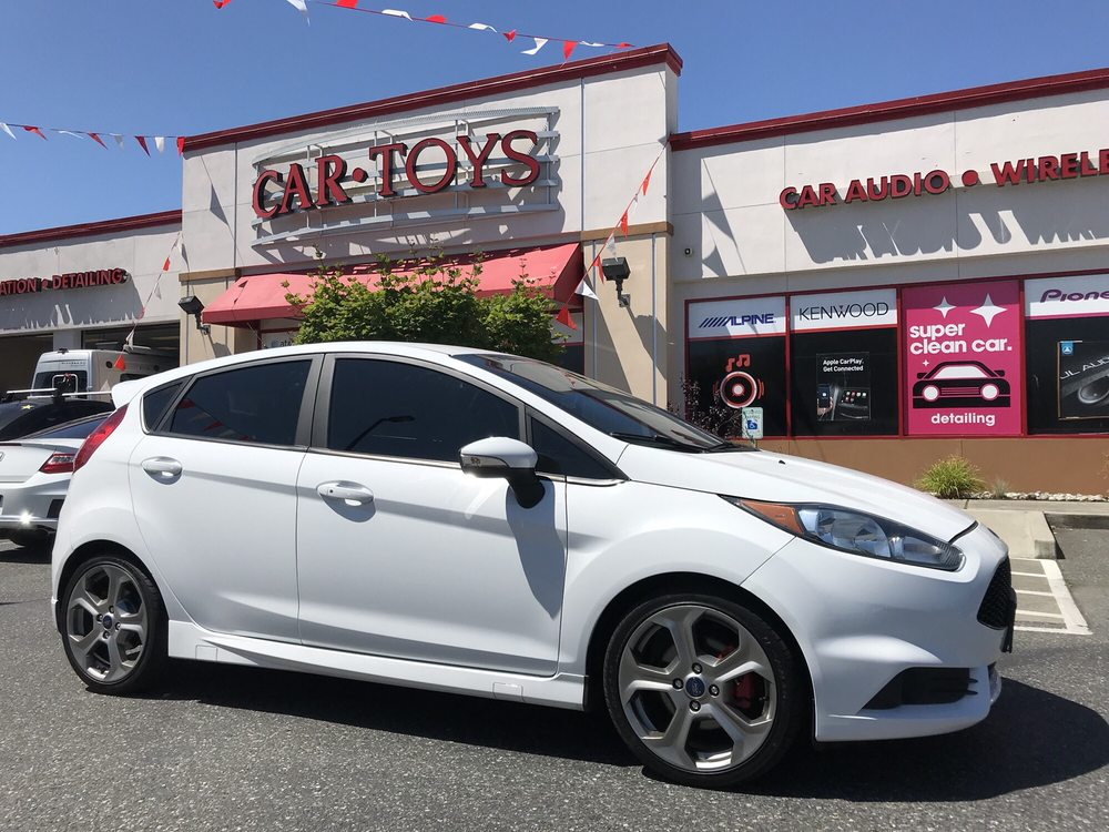 Car Toys: 1040 Burlington Blvd S, Burlington, WA