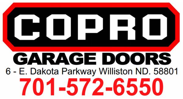 Copro Garage Doors Garage Door Services 6 E Dakota Pkwy