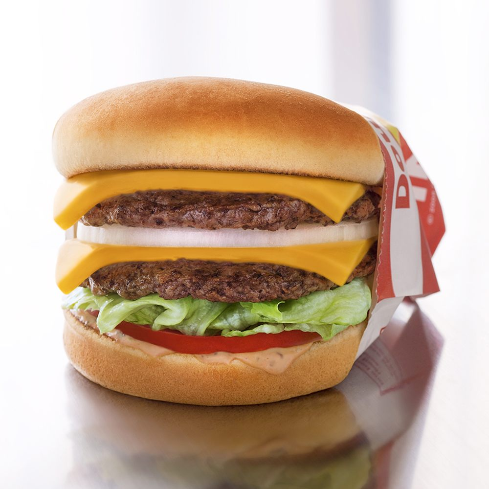 In-N-Out Burger: 49188 Seminole Dr, Cabazon, CA