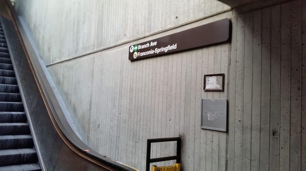 West Hyattsville Metro Station Apartments
