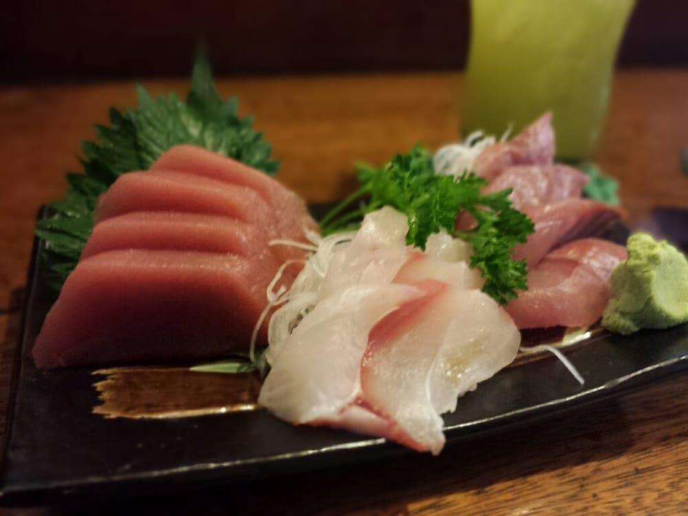 Restaurante Kidoairaku