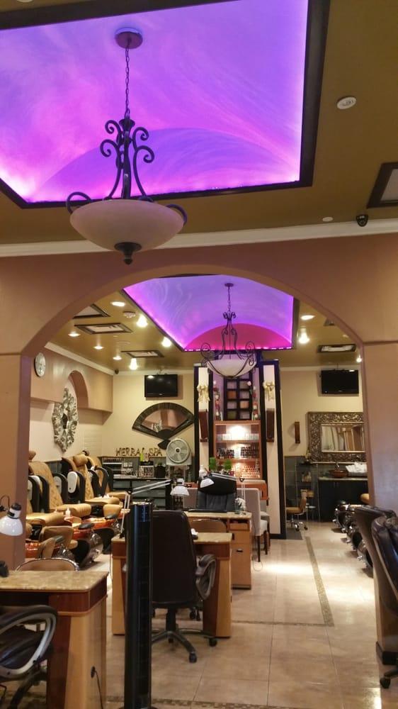 Interior yelp for 3d nail salon cypress tx