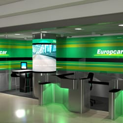 Europcar Car Rental Flughafenstr 120 Lohausen Dusseldorf