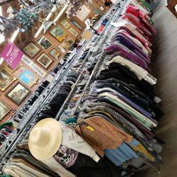 BTS Thrift Store - (New) 60 Photos & 193 Reviews - Thrift Stores