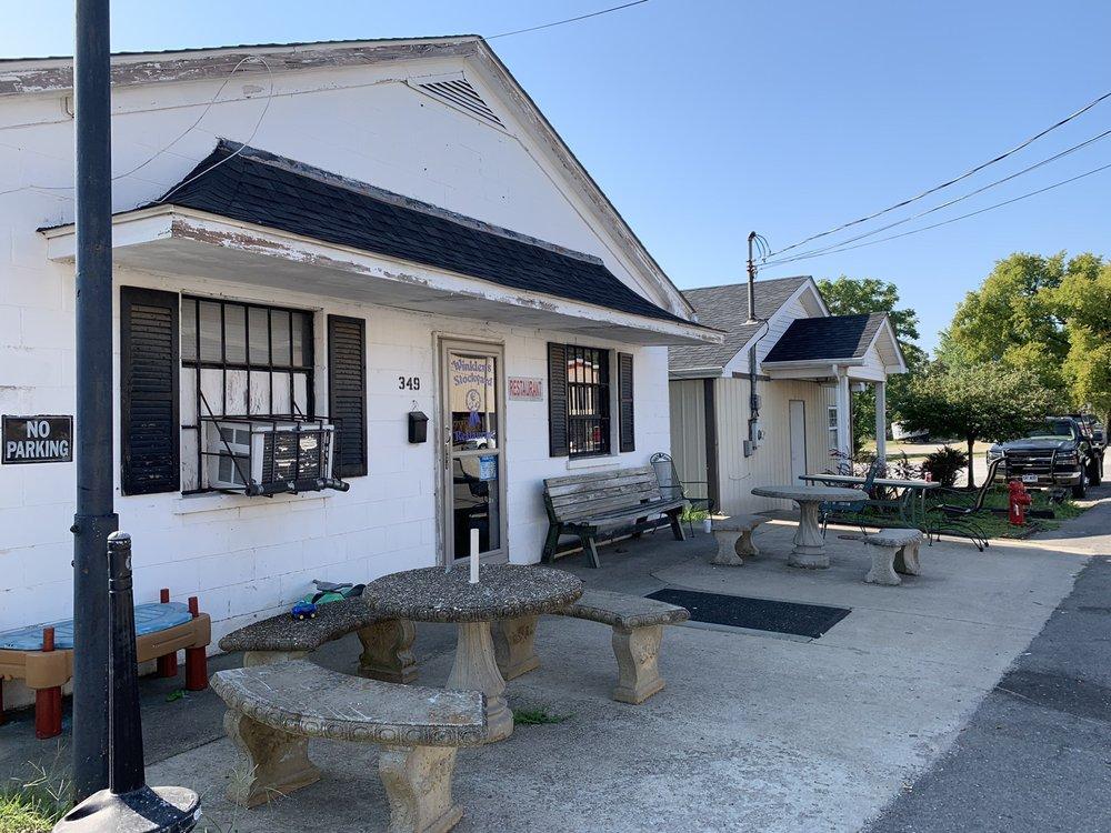 Winkler's Stockyard Restaurant: 349 K St, Richmond, KY