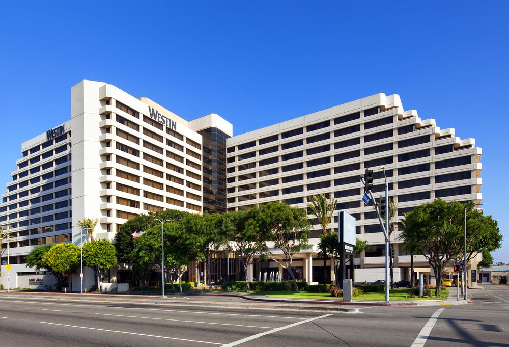 The Westin Los Angeles Airport 426 Photos Amp 749 Reviews