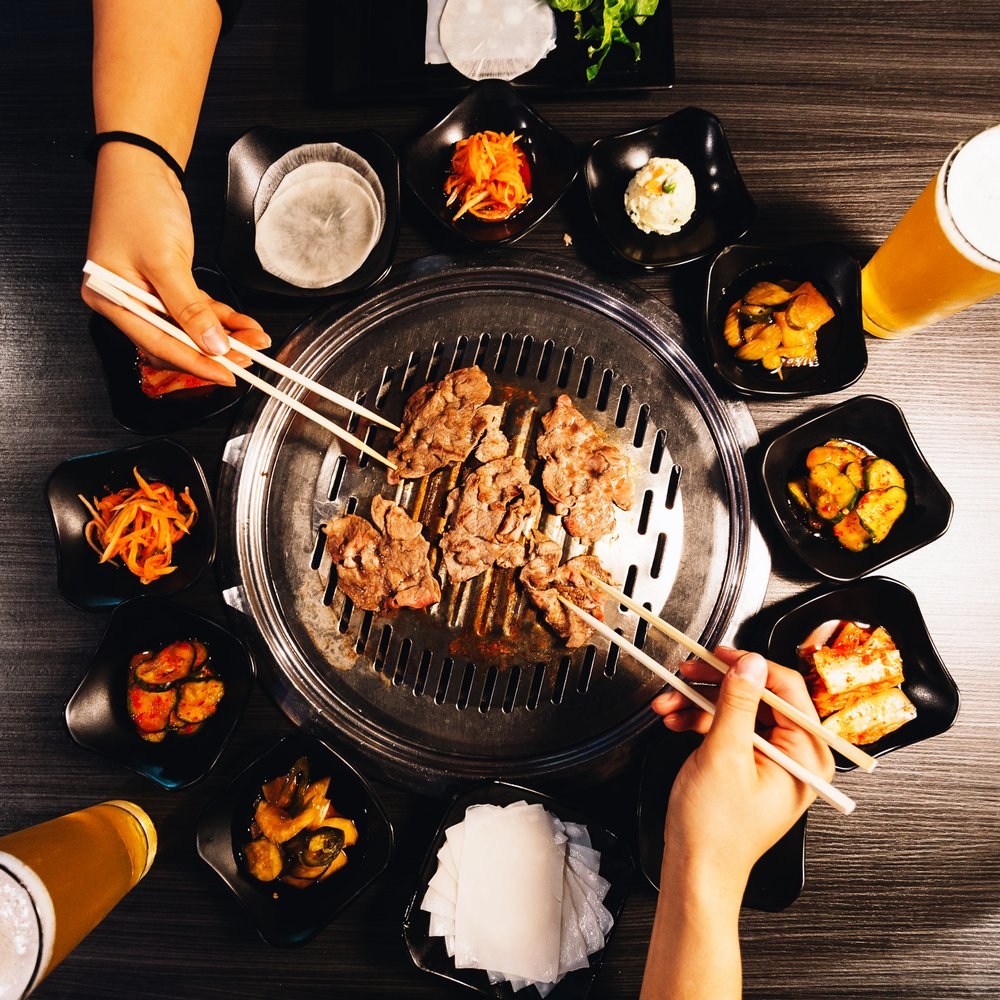 Gen korean bbq house 915 photos 550 reviews korean 2000 e photo of gen korean bbq house tempe az united states forumfinder Choice Image