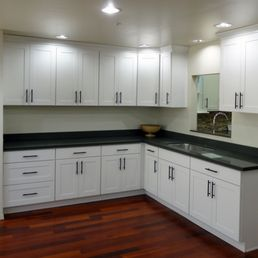 Photo Of GS Building Supply   Seattle, WA, United States. Shaker Linen White