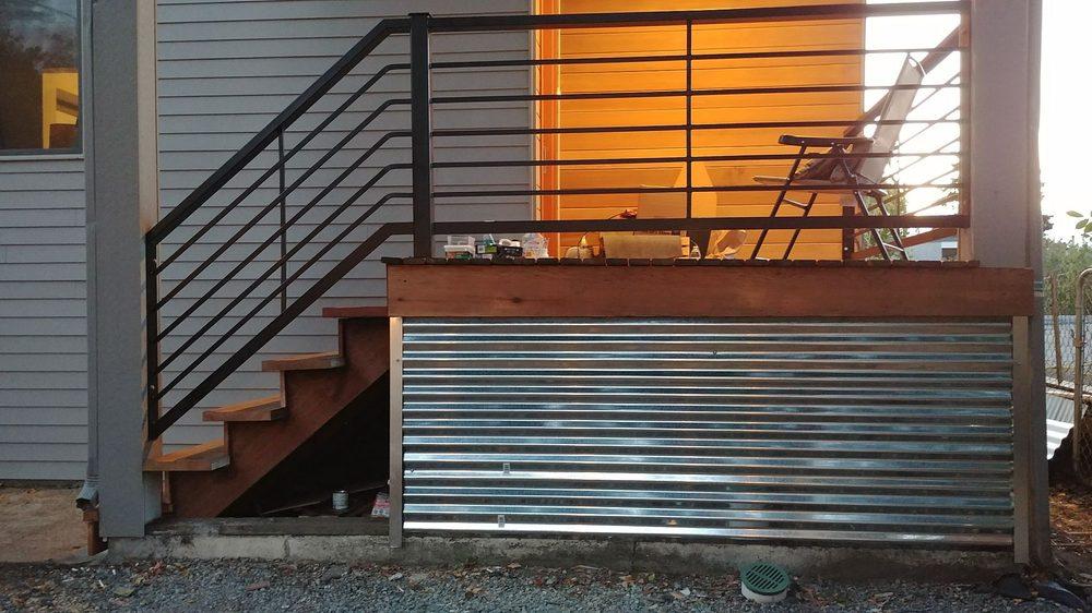 Max Welding LLC: 93 Gupster Rd, Sequim, WA