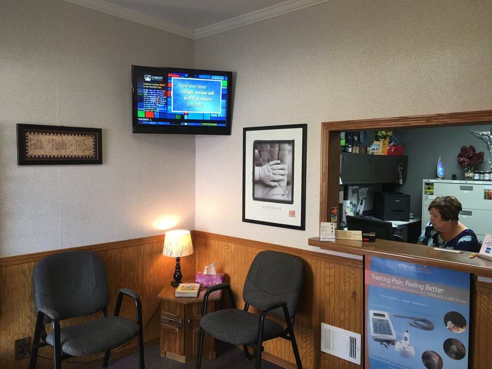 Sell Family Chiropractors: 216 W Main St, Hortonville, WI