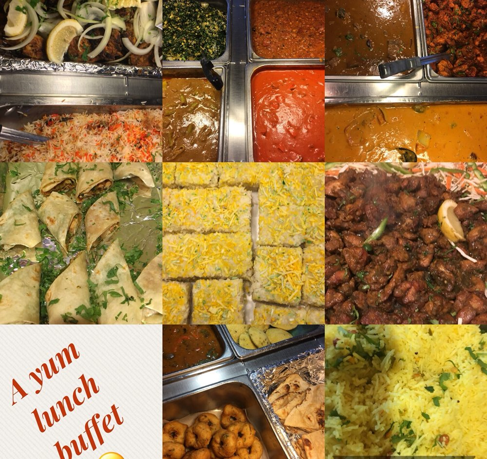 Indian Restaurants In Cranberry Township Pa