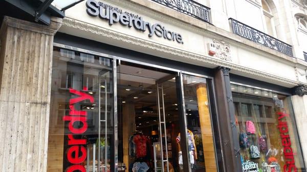 Superdry Store Belgium
