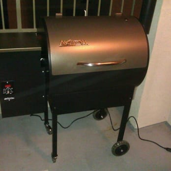 photo of traeger pellet grills llc wilsonville or united states the - Traeger Grill Reviews
