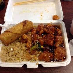 Panda Chinese Restaurant Morgantown Wv