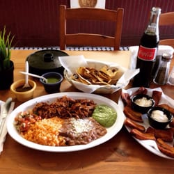 Karlo S Koke S Fresh Mexican Grill Closed 215 Photos 369