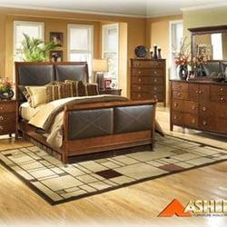 ashley furniture homestore - closed - furniture stores - 2101
