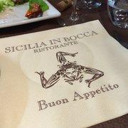 Sicilia in Bocca - Bordeaux, France