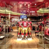 49ers Team Store CLOSED 63 Photos & 16 Reviews Sports Wear  free shipping