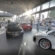 audi downtown la - 58 photos & 440 reviews - car dealers - 1900 s