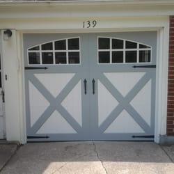 Photo Of Precision Garage Doors   Amherst, NY, United States. Custom  Composite