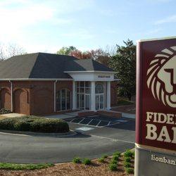 Fidelity Bank - Banks & Credit Unions - 2255 Northlake Pkwy