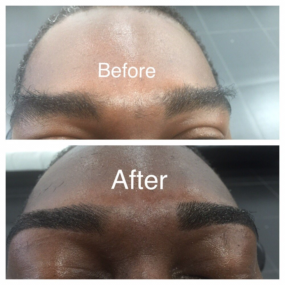 Photos for Beauty Touch Eyebrows Threading - Yelp