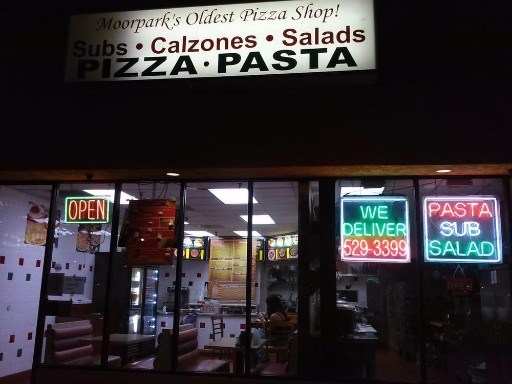 Good Restaurants In Moorpark Ca