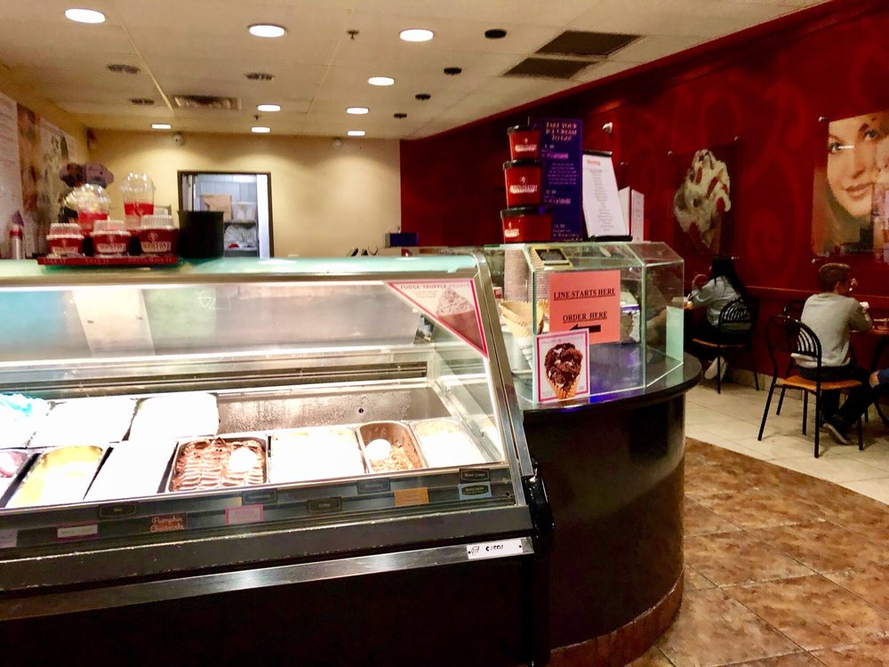 Cold Stone Creamery: 5244 University Pkwy, San Bernardino, CA