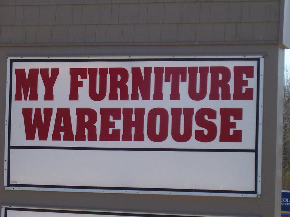 Good My Furniture Warehouse   Furniture Stores   16220 Alexander Rd, Alexander,  AR   Phone Number   Yelp