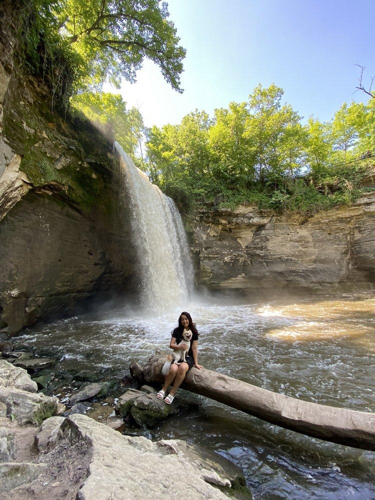 Minneopa State Park: 54497 Gadwall Rd, Mankato, MN