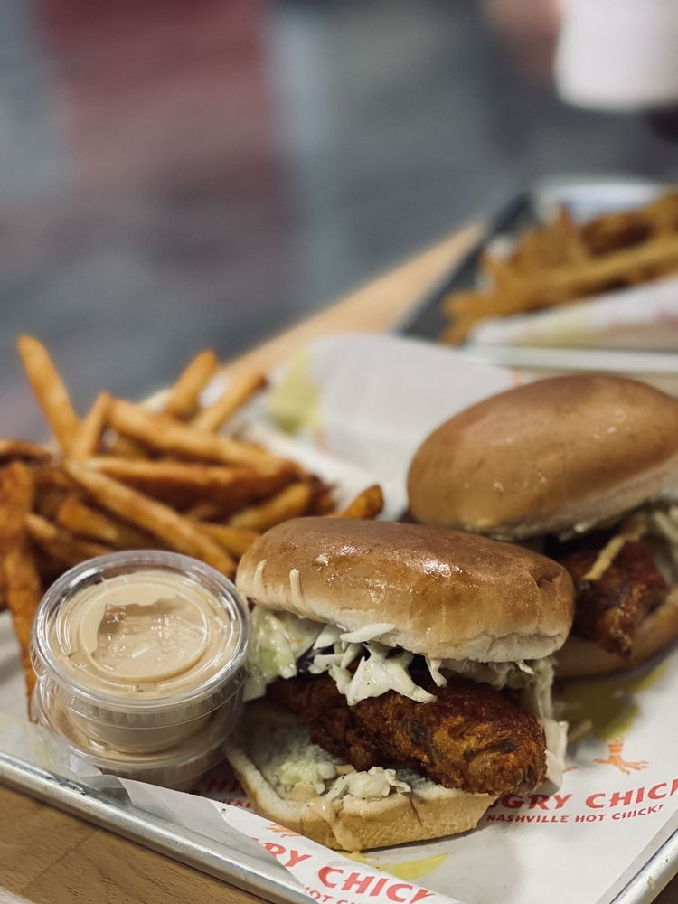 The Angry Chickz: 1778 Mitchell Rd, Ceres, CA