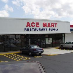 Ace Mart Restaurant Supply 14 Photos Amp 10 Reviews