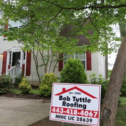 Bob Tuttle Roofing And Gutters 20 Photos Roofing