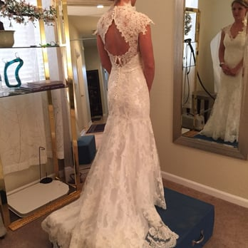 Photo Of Bridal Alterations By Margarita