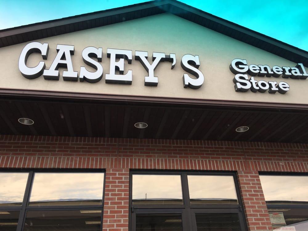 Casey's: 1310 NW 18th St, Ankeny, IA