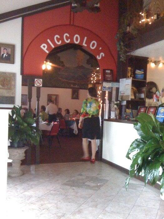 Italian Restaurant Near Me: Photos For Piccolo's Italian Restaurant
