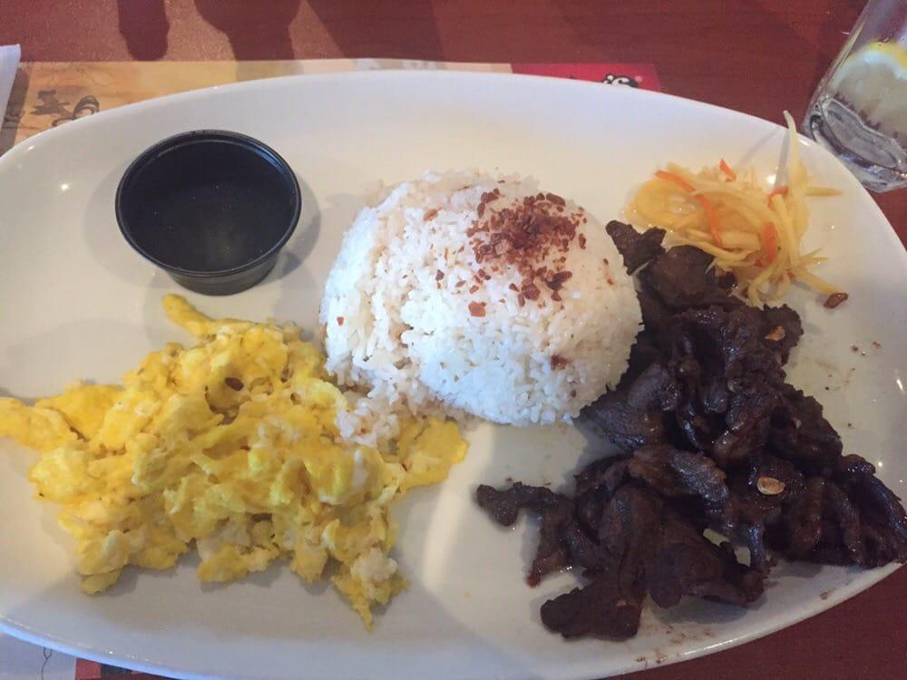 Egg Breakfast Restaurant Las Vegas