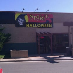 photo of spirit halloween fort collins co united states