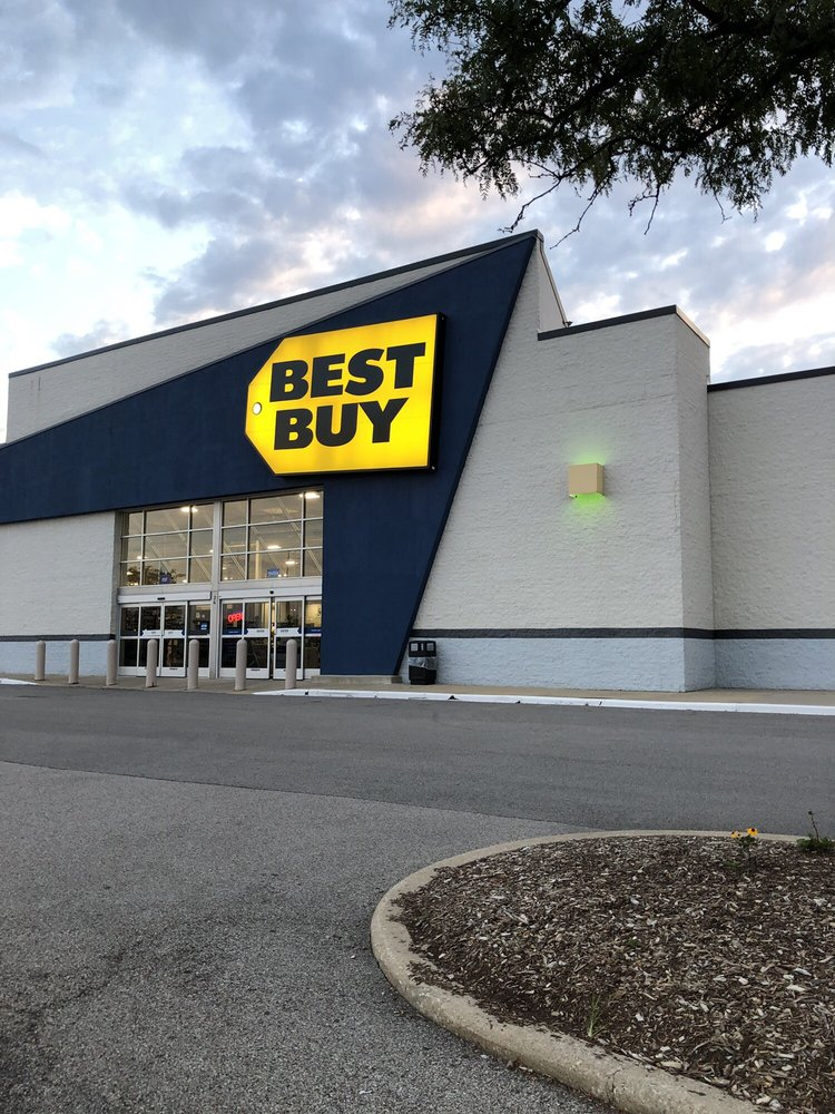 Best Buy Fairview Heights